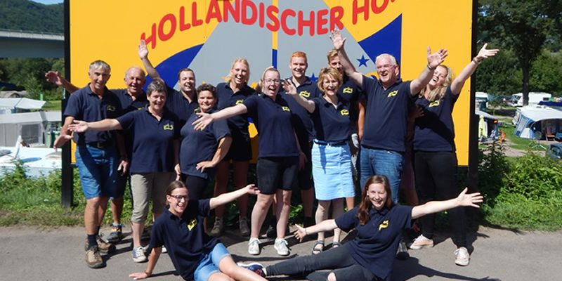 hollandischer hof team