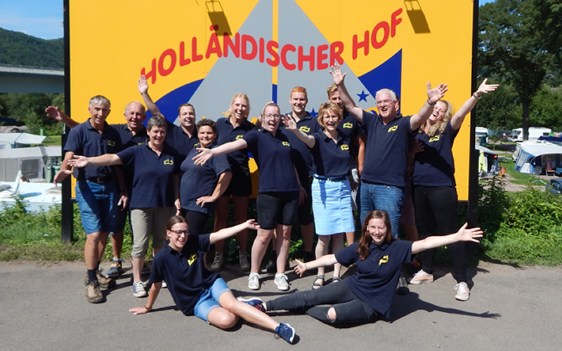 mosel camping neues